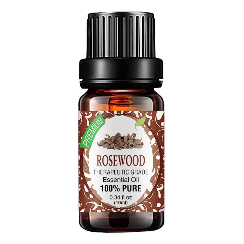 Rosewood Essential Oils E156