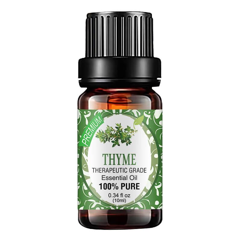 Thyme Essential Oils E134