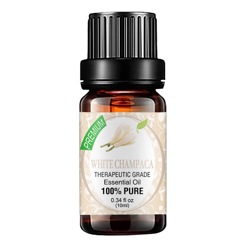 White Champaca Essential Oils E159