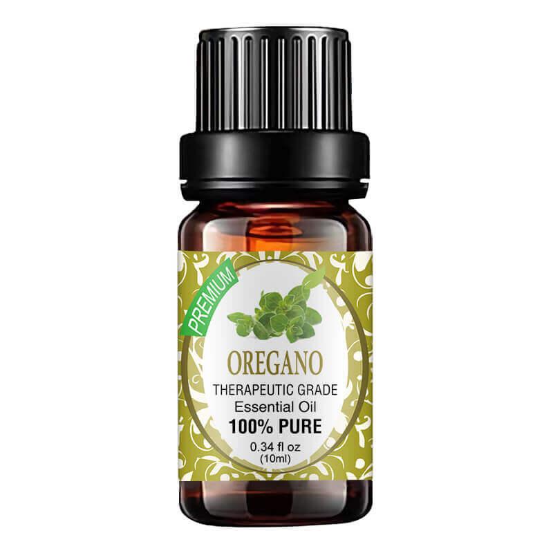 Oregano Essential Oils E177